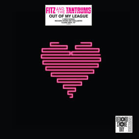 f409f95a62e Fitz And The Tantrums. Out Of My League
