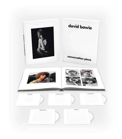 Conversation Piece [5CD Box Set]
