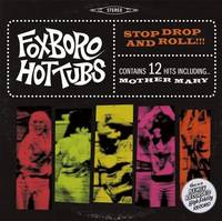 Foxboro Hottubs - Stop Drop And Roll!!! [Rocktober 2020 Green LP]