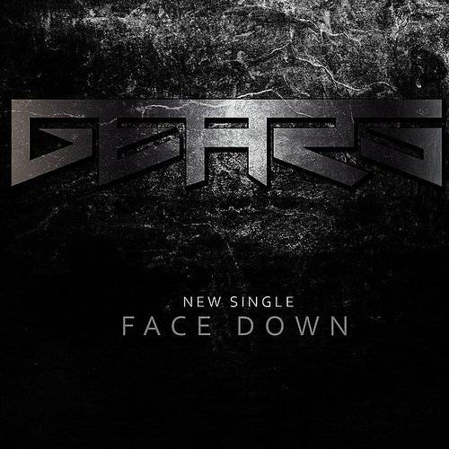 Face Down - Single