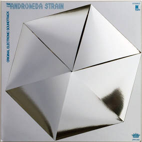 The Andromeda Strain OST