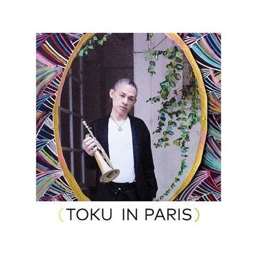 Toku In Paris (Blus) (Jpn)
