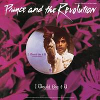 Prince - I Would Die 4 U [12in Vinyl] - Single