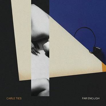Far Enough [Indie Exclusive Limited Edition Orange & Black LP]