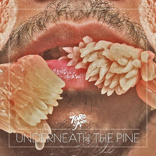 Toro Y Moi - Underneath The Pine [Colored Vinyl] [Download Included]