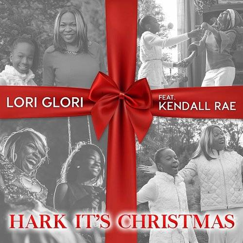 Hark It's Christmas (Feat. Kendall Rae)