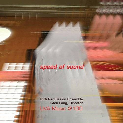 Speed Of Sound / Various