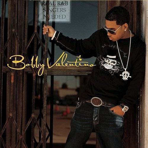 Dtp Presents Bobby Valentino