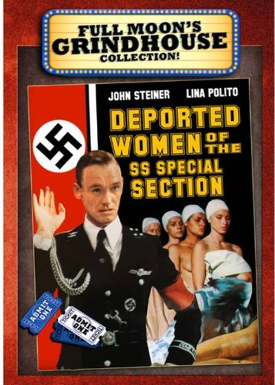 Deported Women Of The Ss Special Section - Deported Women Of The Ss