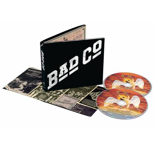 Bad Company: Deluxe [Remastered]