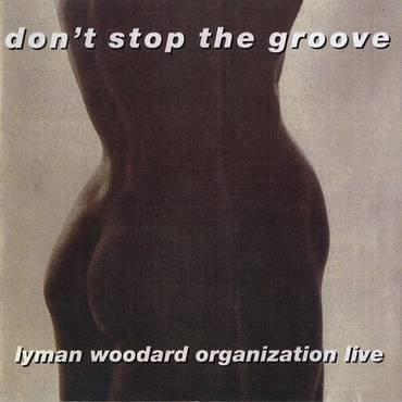 Don't Stop The Groove (Rmst)