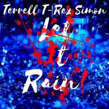 Let It Rain - Single