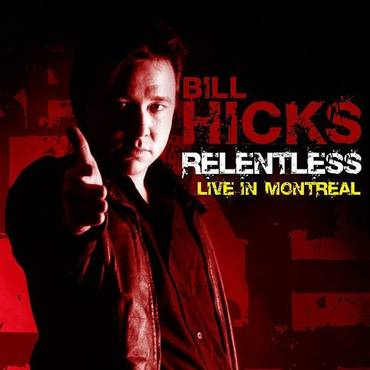 Relentless: Live In Montreal