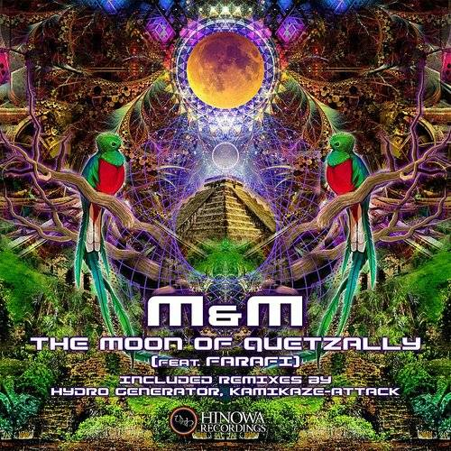The Moon Of Queztally