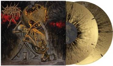 Death Atlas [Indie Exclusive Limited Edition Pestilence LP]