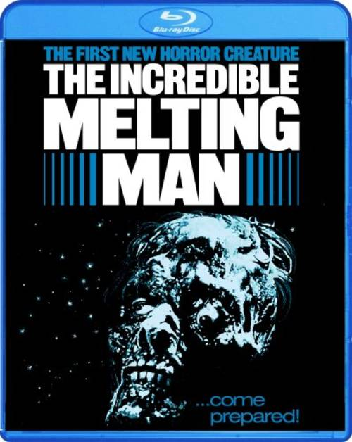 Incredible Melting Man / (Ws)