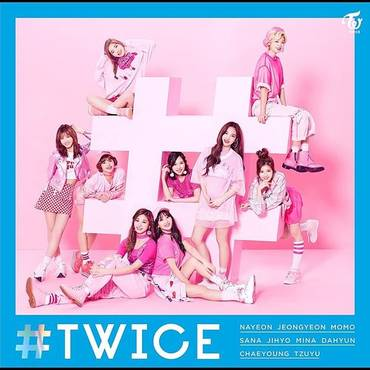 #Twice (Version B) (Jpn)