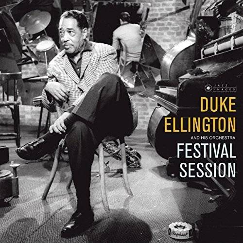 Festival Session [Import LP]