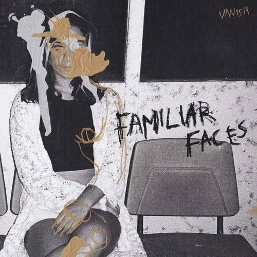 Familiar Faces [LP]