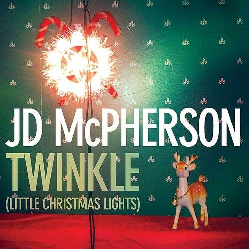 Twinkle (Little Christmas Lights)