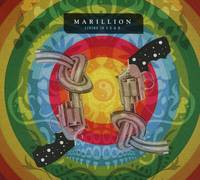 Marillion - Living In F E A R EP [Vinyl]