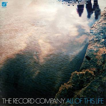 All Of This Life [Indie Exclusive Limited Edition Blue Marble LP]