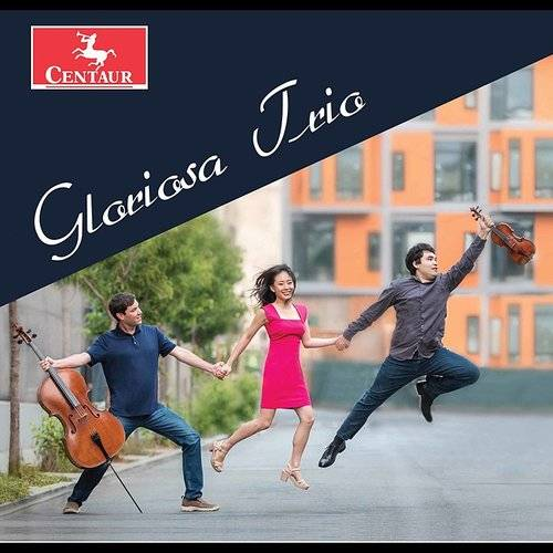Gloriosa Piano Trio