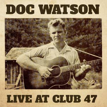 Live At Club 47 [2LP]