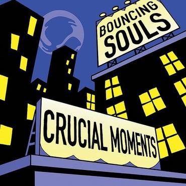 Crucial Moments - Single