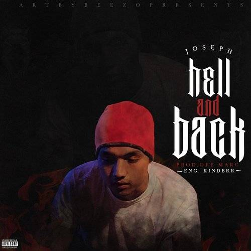 Hell And Back - Single