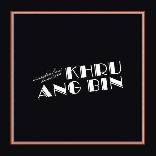 Khruangbin - Mordechai Remixes [2LP]