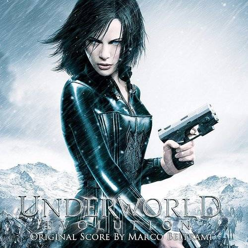 Underworld: Evolution (Original Score By Marco Beltrami)