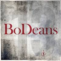 BoDeans - Thirteen