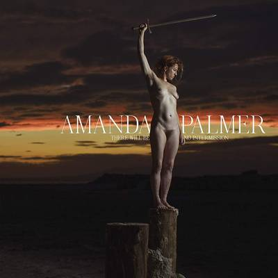 Amanda Palmer - There Will Be No Intermission [Limited Edition Pink LP]