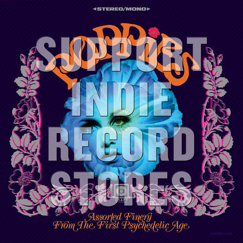 Poppies: Assorted Finery From The First Psychedelic Age [RSD 2019]