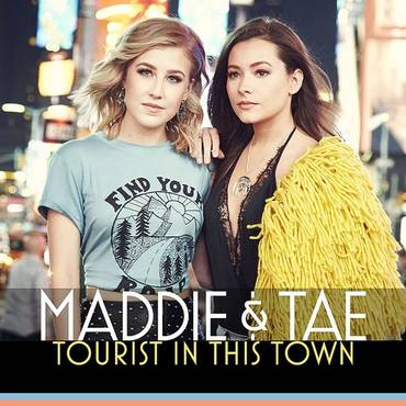 Tourist In This Town - Single