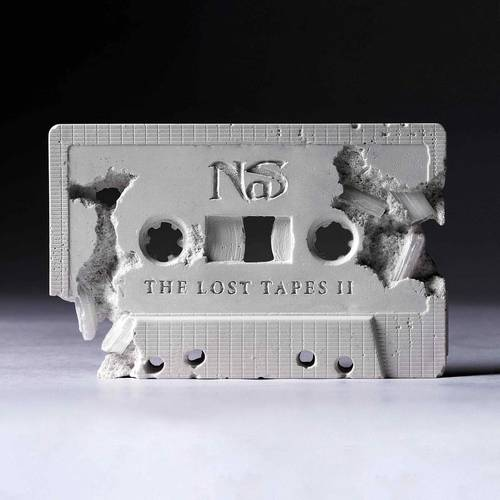 Nas The Lost Tapes 2 Lp Waterloo Records