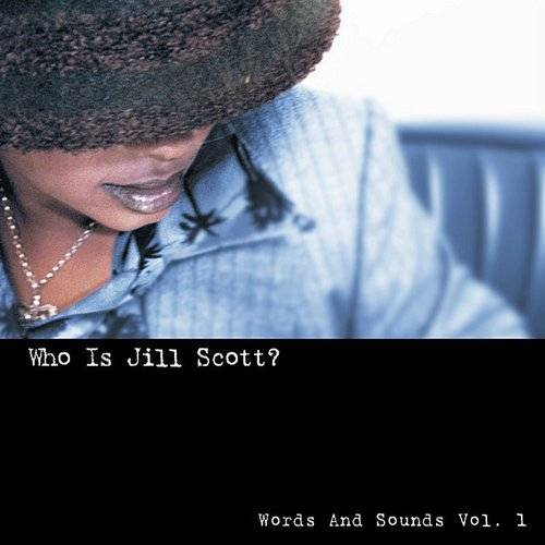Who Is Jill Scott?: Words and Sounds Vol. 1 [Limited Edition Blue 2 LP]