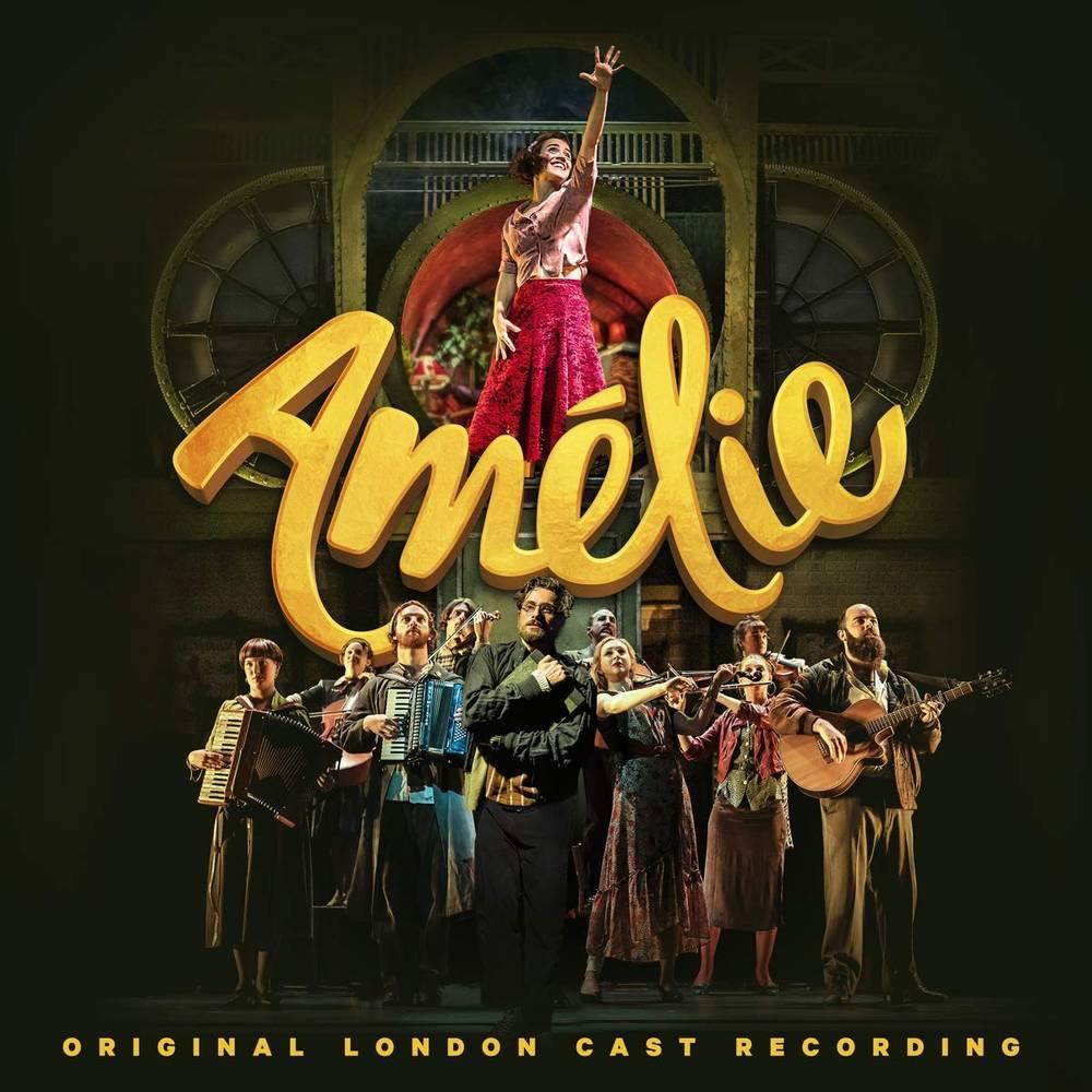Various Artists - Amelie (Original London Cast Recording)