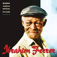Ibrahim Ferrer - Ibrahim Ferrer (Buena Vista Social Club Presents) [LP]
