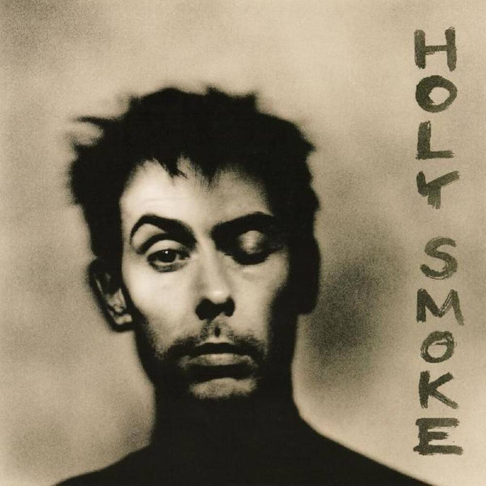 Peter Murphy - Holy Smoke [Smoky LP]
