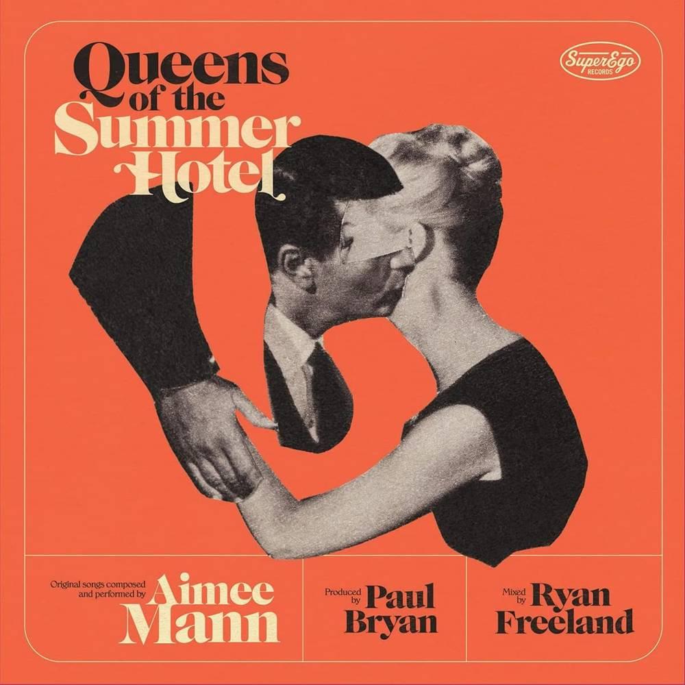 Aimee Mann - Queens Of The Summer Hotel [LP]