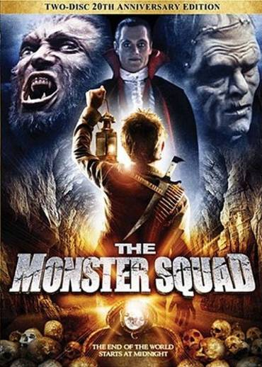 Monster Squad (2pc) / (Ws Aniv Rmst Sub Ac3 Dol)