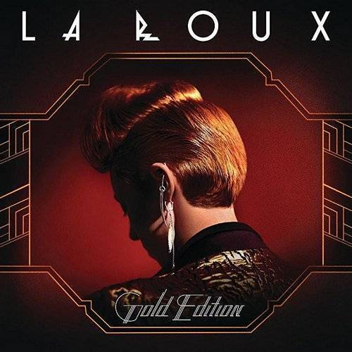 La Roux Gold Edition