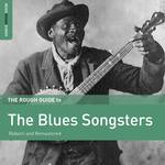 Rough Guide - Rough Guide To The Blues Songsters