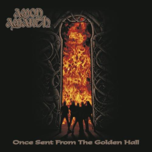 Once Sent From The Golden Hall [Vinyl]
