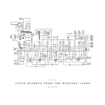 Field Reports From The Western Lands [LP]