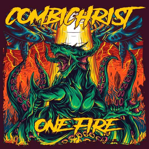 One Fire [Deluxe 2CD]