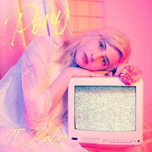 Pony - Tv Baby