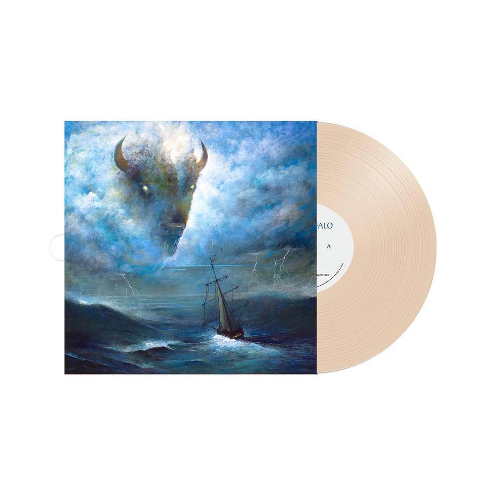 Crown Lands - White Buffalo EP
